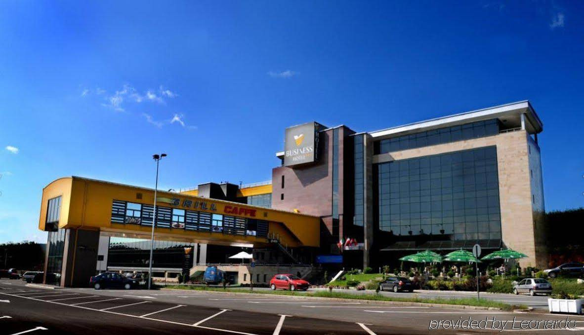 Business Hotel Conference Center & Spa