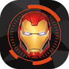 Hero Vision Iron Man AR Experience icon