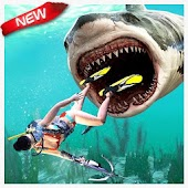 Shark Attack 2019 : Shark Games Android APK Download Free By GAME TSUNAMI