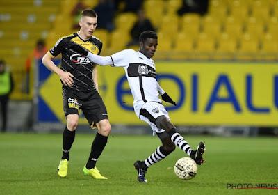 Moussa Wagué pourrait rapporter plus que prévu à Eupen