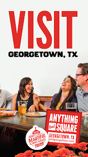 Explore Georgetown, Texas!- screenshot thumbnail