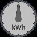 Stromverbrauchsrechner icon