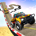 4x4 Offroad Jeep Driving - Extreme SUV Mania 2020 icon