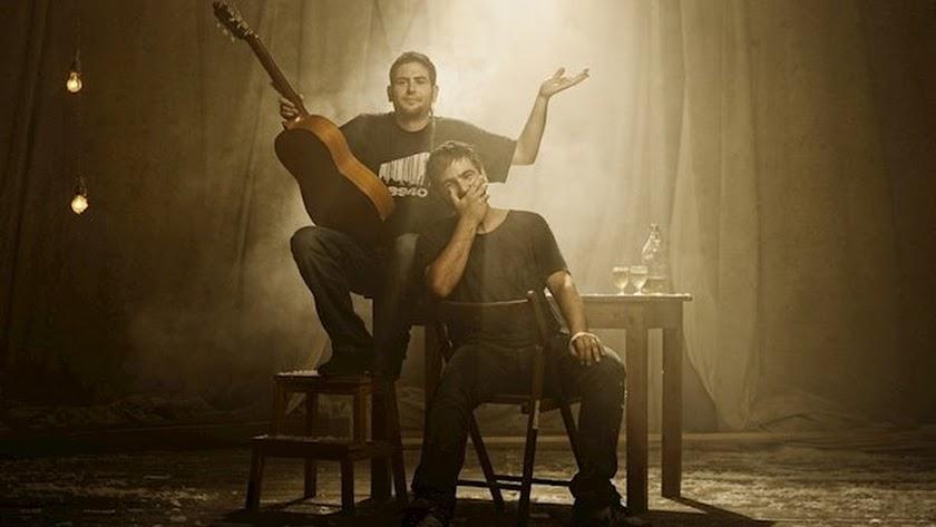Estopa ofrecerá este viernes un concierto \'online\'.