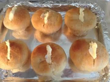 Homemade Sour Dough Bread & Starter
