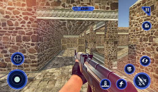 Army Counter Terrorist Attack Sniper Strike Shoot 1.6.2 screenshots 4