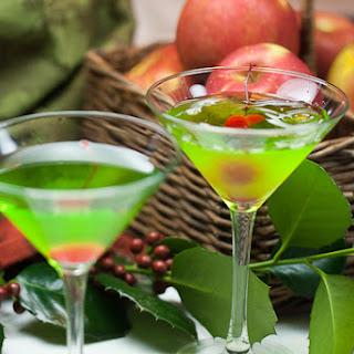 Green Appletinis