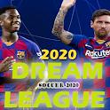Win Dream League  2020 : tips Soccer Dream Guide icon