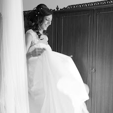 Wedding photographer MARINA PRINZIVALLI (prinzivalli). Photo of 30.06.2015