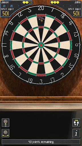 Pro Darts 2018 1.20 screenshots 17