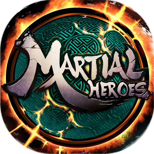 Download Martial Heroes