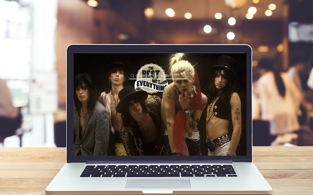 Hanoi Rocks HD Wallpapers Music Theme