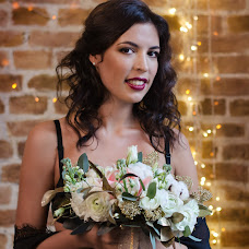 Wedding photographer Diana Kirilyuk (penguin). Photo of 29.12.2015
