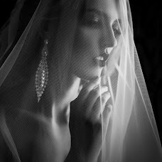 Wedding photographer Vitaliy Kurec (FROZEN). Photo of 13.07.2017