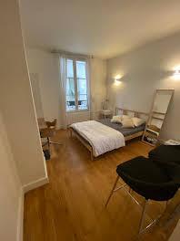 Studio meublé 17,52 m2
