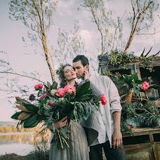 Wedding photographer Mila Getmanova (Milag). Photo of 15.06.2017