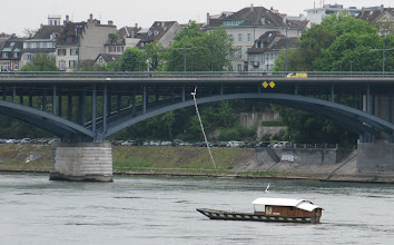Photo: Day 30 - The City of Basel #4