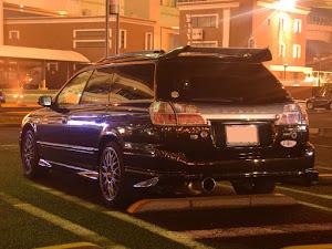 レガシィツーリングワゴン BH5 GT-B E-tune2 2003年式のカスタム事例画像 ポン太さんの2020年02月19日13:05の投稿