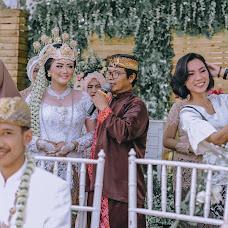 Wedding photographer Agung Hurip (agunghurip). Photo of 25.10.2017