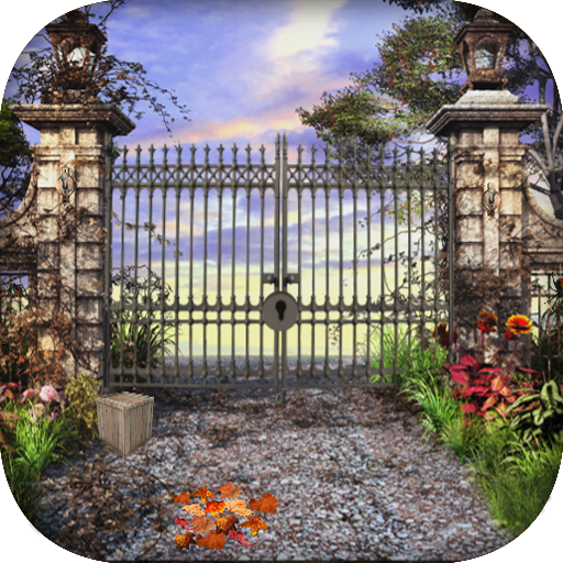 Escape Game- Fantasy Village 2
