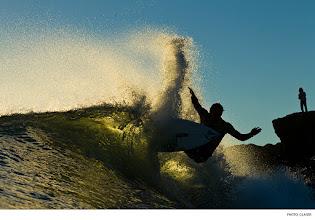 Photo: Dusty Payne, Santa Cruz. Photo: Glaser #surferphotos