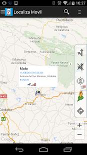 Localiza Movil - náhled
