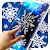 Snow Stars Free Wallpaper file APK Free for PC, smart TV Download