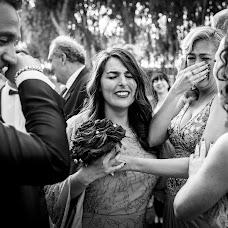 Fotógrafo de bodas Miguel Bolaños (bolaos). Foto del 21.06.2017
