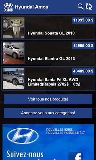 Hyundai Amos