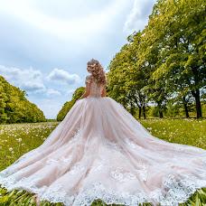 Wedding photographer Gayana Borisovna (Borisovna87). Photo of 13.06.2017