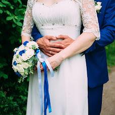 Wedding photographer Sergey Dubkov (FotoDSN). Photo of 12.07.2017