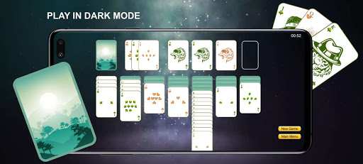 Solitaire Clubs Town - Fancy Solitaire Card Game 1.7 2
