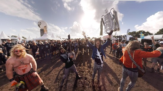 Welcome to Wacken- screenshot thumbnail