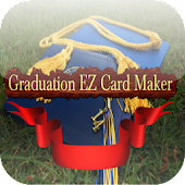 Graduation EZ Card Maker