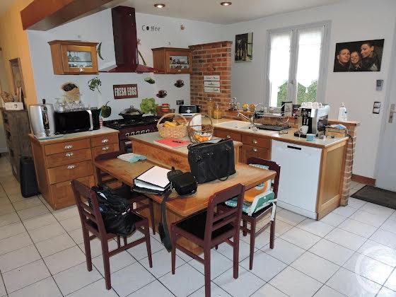 Vente maison 6 pièces 149,48 m2