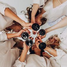 Wedding photographer Viktoriya Romanova (Panna). Photo of 11.05.2018