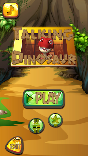 Talking Dinosaur 2.7 screenshots 13