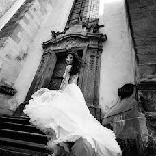 Bröllopsfotograf Vadik Martynchuk (VadikMartynchuk). Foto av 10.11.2018