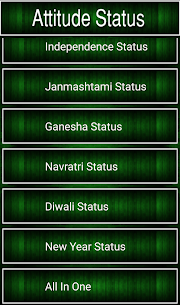 Attitude Status App Download For Android and iPhone 3