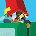 City Cleaner 3D icon