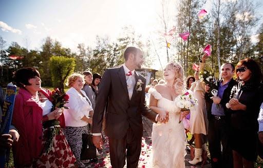 Wedding photographer Vera Fleisner (Soifer). Photo of 06.11.2012
