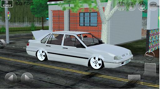 Carros Socados Brasil 2  screenshots 4