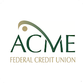 Acme FCU Mobile Banking