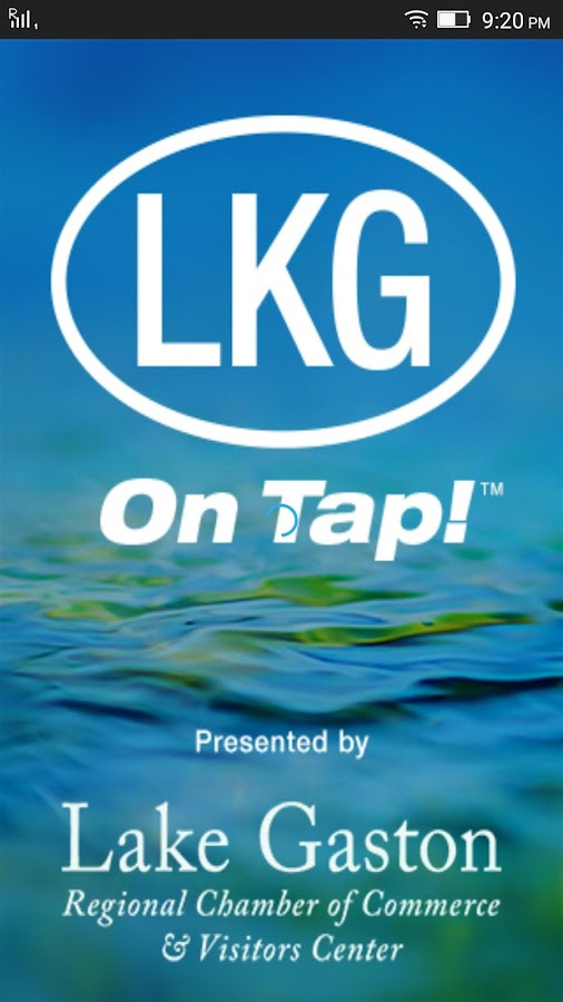 LKG On Tap!- screenshot