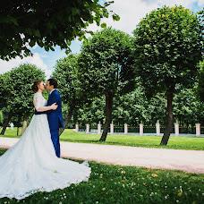 Wedding photographer Kira Nevskaya (dewberry). Photo of 03.12.2014