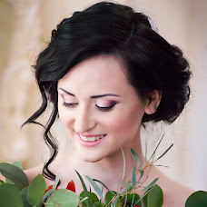 Wedding photographer Tatyana Semenova (Semenova02). Photo of 25.03.2015
