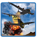 Air Fighter 3D 2016 icon