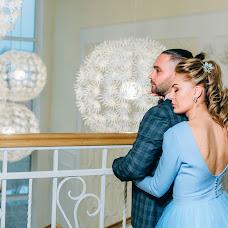 Wedding photographer Vanya Dorovskiy (photoid). Photo of 23.01.2018