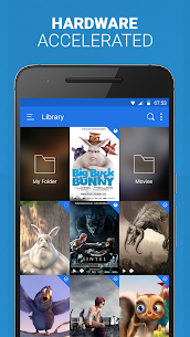 PlayerXtreme Media Player – Movies & streaming App Download For Android and iPhone 2