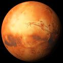 Mars 3D Live Wallpaper icon